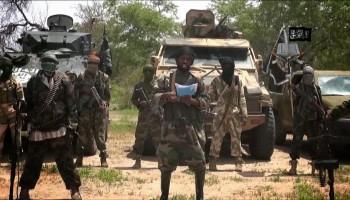 Abubakar Shekau betrays FG over ceasefire Truce