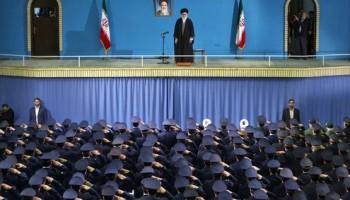 Iran Keeps Silent Over Bomb Designing Plans