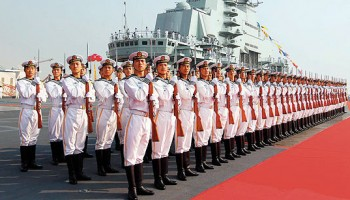 Defence Budget: Japan seeks record 5 trillion yen