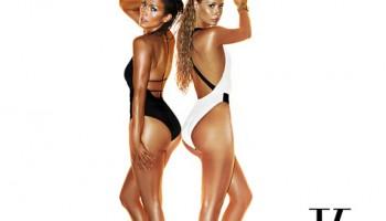 Jennifer Lopez collabo with Iggy Azalea In Booty'