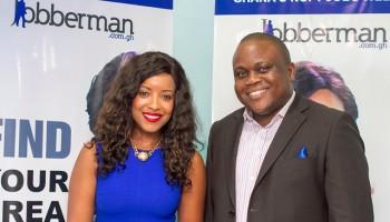 Jobberman Presents Joselyn Dumas As It's Brand Ambassador