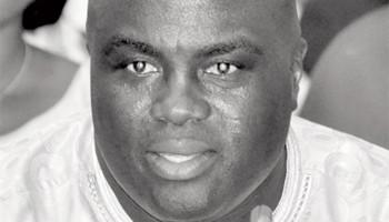 Julius Debrah Congratulates MCE