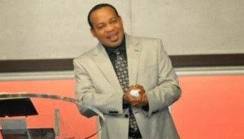 Rev. Ken Oyakhilome Accused Of Adultery