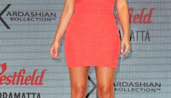 Carelessness Or A Mistake As Kim Kardashian N*de Photos Leak!