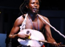 Performing Abroad Doesn't Make You International–King Ayisoba