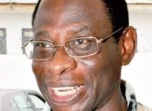Dr. Apraku Withdraws From NPP Race