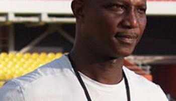 Kwasi Appiah Can Not Be Blame For Poor Performance-Mensah