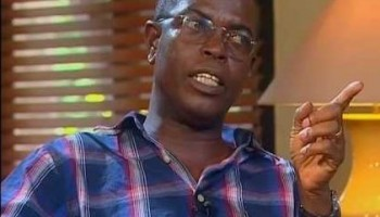 What Is Your Problem, Kwesi Pratt?