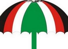 NDC Takoradi  elects new executives