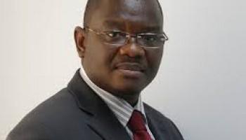 Sylvester Mensah in deep trouble