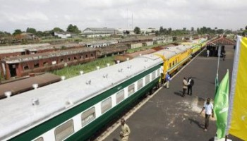 Ghana govt plan to restore the ailing railway sector