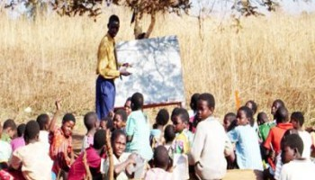 The Solution Poor Quality Of Basic Education In Ghana