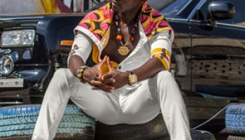 Its the time of Okyeame Kwame