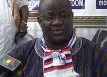 Paul Afoko incus wrath of NPP Chairmen