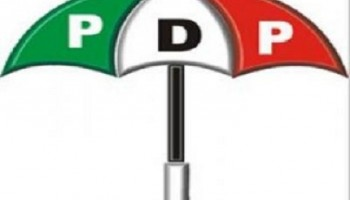 Letter To Imo State PDP Party Executive