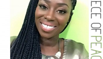 I Am Not My Situation Is A Piece From Peace Hyde