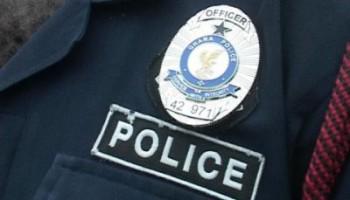 Kotei Gets Police Post