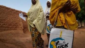 World celebrates Polio day
