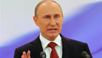 The West Should Listen To Putin More Closely