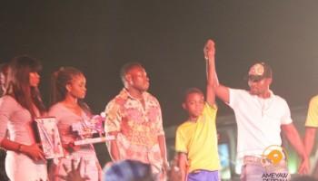 Godwin Ashitey Armah Wins Redbull Street Style Ghana Finals