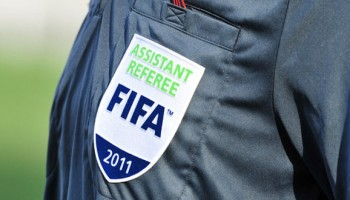 CAF Appoints Referee Lamptey As Centre Man For Sunday Match