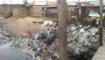 ISD Begins 15 Days Sanitation Awareness