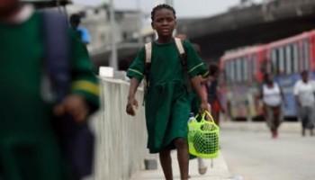 Nigeria schools resume despite Ebola threat