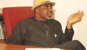Senator Abaribe's Dislike For The Media Is Plain