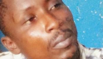 Serial Killer Confesses To Killing  60 People