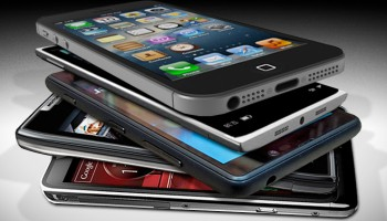 Smartphones and 4G Equipment Sales Surge