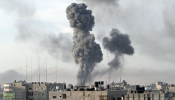 Israel continues to crack Gaza Without Mercy