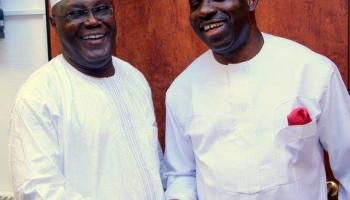 Atiku And Kwankwaso Critics Jonathan Over Healthcare & Boko Haram