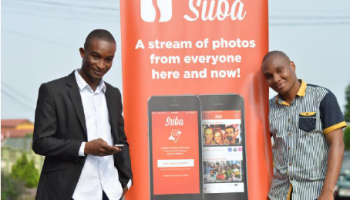 Developers take photo sharing to a new level with Suba