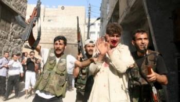 Syrian civil war deaths hit 191,000