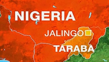 Angry Mob in Taraba Kills Lecturer After His Car Killed 5 Kids