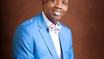 'I Don't Wish To Live A 100-Years On Earth-Pastor E.A. Adeboye