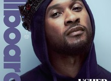 I am just not ready for my album release-Usher