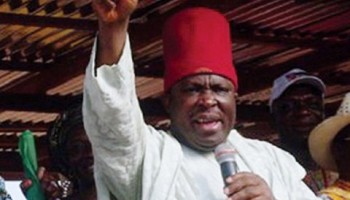 Victor Umeh remains the best for Anambra