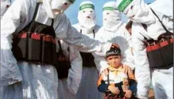 13-year old leads Islamic States Jihadist