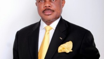 The Shadows Haunting Gov. Willie Obiano