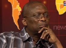 Kweku Baako puts on NPP cloth