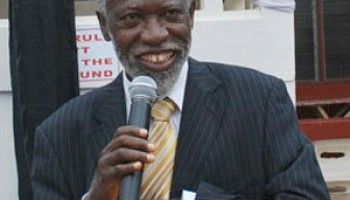 Time To Stop Pampering Politicians-Prof. Adei