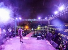 YFM Invasion Shuts Down Kumasi