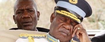 #RIP – Zambia President Michael Sata Dead